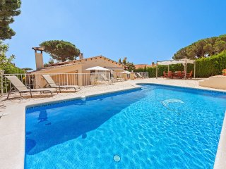 3 bedroom Villa in Les Cabanyes, Catalonia, Spain : ref 5557959