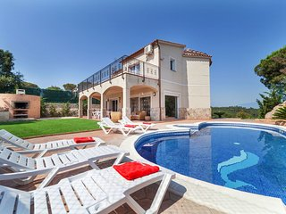 3 bedroom Villa in Caules, Catalonia, Spain : ref 5557821