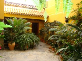 2 bedroom Apartment in Arico, Canary Islands, Spain : ref 5557816