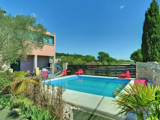 4 bedroom Villa in Katarova Stancija, Istria, Croatia : ref 5557753