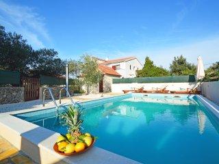 5 bedroom Villa in Razanj, Sibensko-Kninska Zupanija, Croatia : ref 5557716