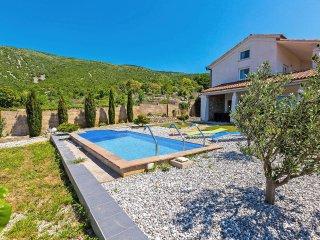 4 bedroom Villa in Klaricevac, Licko-Senjska Zupanija, Croatia : ref 5557711