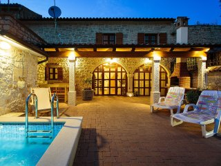 3 bedroom Apartment in Klostar, Istria, Croatia : ref 5557702