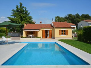 2 bedroom Villa in Porec, Istria, Croatia : ref 5557693
