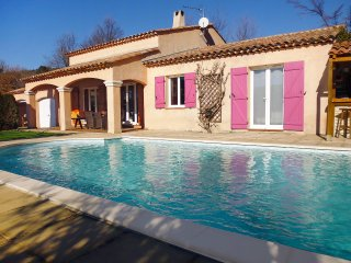 4 bedroom Villa in Les Serres, Provence-Alpes-Côte d'Azur, France : ref 5557667