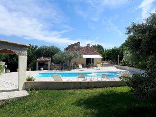 3 bedroom Villa in Le Liouquet, Provence-Alpes-Côte d'Azur, France : ref 5557664
