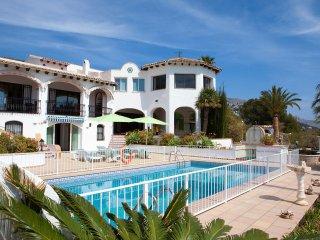 5 bedroom Villa in Altea la Vella, Region of Valencia, Spain - 5557655