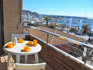 2 bedroom Apartment in l'Estartit, Catalonia, Spain : ref 5557645