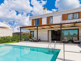 3 bedroom Villa in Sveti Petar u Šumi, Istria, Croatia : ref 5557585
