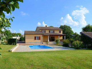 5 bedroom Villa in Sveti Petar u Sumi, Istria, Croatia : ref 5557578