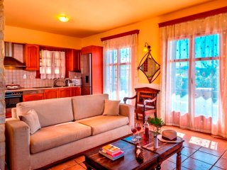 4 bedroom Villa in Skaleta, Crete, Greece : ref 5557574