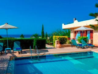 4 bedroom Villa in Skaleta, Crete, Greece : ref 5557574