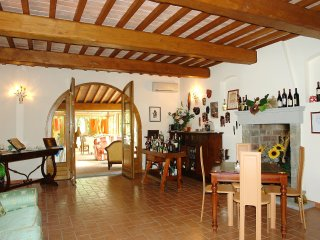 5 bedroom Villa in Marti, Tuscany, Italy : ref 5557529