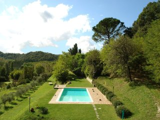 4 bedroom Villa in Sant'Andrea alle Fornaci, Tuscany, Italy : ref 5557526