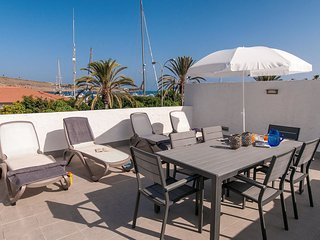 2 bedroom Apartment in Pasito Blanco, Canary Islands, Spain : ref 5556920
