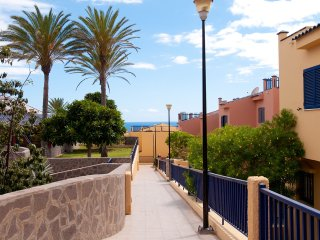 2 bedroom Apartment in Meloneras, Canary Islands, Spain : ref 5556921