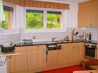2 bedroom Apartment in Leukerbad, Valais, Switzerland : ref 5556916
