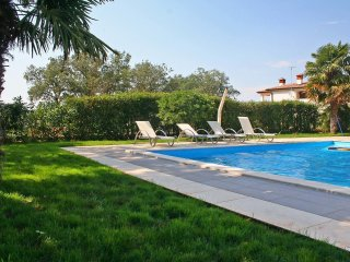 4 bedroom Apartment in Rosini, Istria, Croatia : ref 5556890