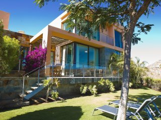 3 bedroom Apartment in El Salobre, Canary Islands, Spain : ref 5556849