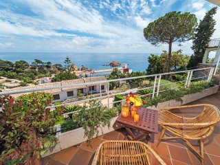 4 bedroom Apartment in Tossa de Mar, Catalonia, Spain : ref 5556787