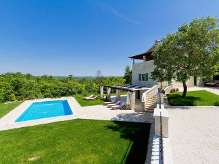 4 bedroom Villa in Kučići, Istria, Croatia : ref 5556725