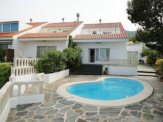 2 bedroom Villa in Fener de Dalt, Catalonia, Spain : ref 5556678