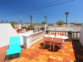 3 bedroom Apartment in Empuriabrava, Catalonia, Spain : ref 5556613