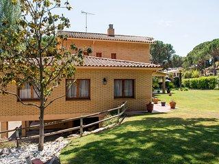 5 bedroom Villa in Sant Andreu de Llavaneres, Catalonia, Spain - 5556532