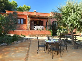 4 bedroom Villa in Esclanyà, Catalonia, Spain : ref 5556395