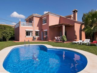 4 bedroom Villa in Torreblanca, Andalusia, Spain : ref 5556385