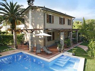 3 bedroom Villa in Federigi, Tuscany, Italy : ref 5556350