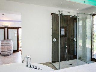 5 bedroom Villa in Radicofani, Tuscany, Italy : ref 5556348