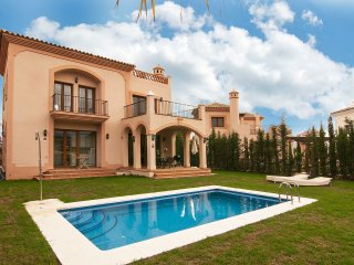 3 bedroom Villa in Guadalmansa, Andalusia, Spain : ref 5556231