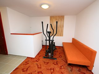 4 bedroom Villa in Tamáshegy, Veszprém megye, Hungary : ref 5556197