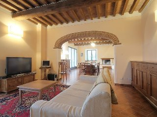 6 bedroom Villa in Santa Margherita, Tuscany, Italy : ref 5556188