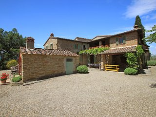 8 bedroom Villa in Stroppiello, Tuscany, Italy : ref 5556194
