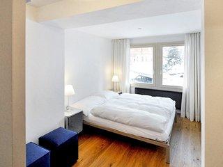 2 bedroom Apartment in Lenk, Bern, Switzerland : ref 5556074
