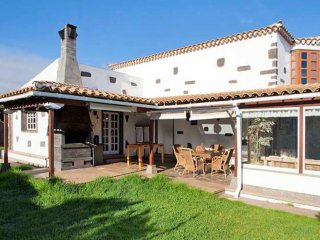 3 bedroom Villa in La Esperanza, Canary Islands, Spain : ref 5556110