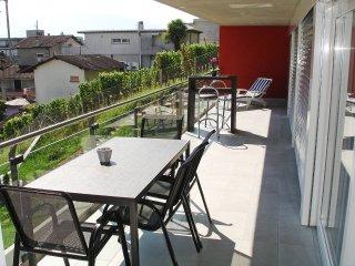 3 bedroom Apartment in Gaggiole, Ticino, Switzerland : ref 5556089
