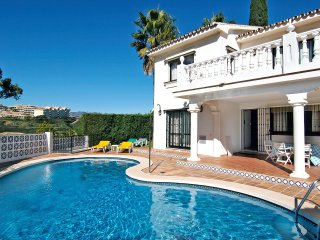 3 bedroom Villa in Calla de Mijas, Andalusia, Spain : ref 5556032
