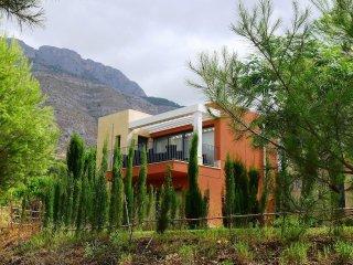 3 bedroom Villa in Bernia, Valencia, Spain : ref 5556025