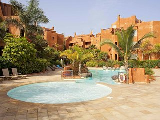 2 bedroom Apartment in Palm-Mar, Canary Islands, Spain : ref 5556060