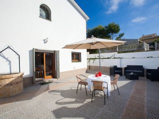 4 bedroom Apartment in les Roquetes, Catalonia, Spain : ref 5555997