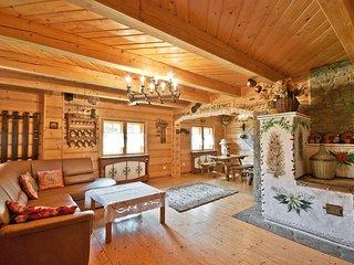 7 bedroom Villa in Slizowka, Silesian Voivodeship, Poland : ref 5555994