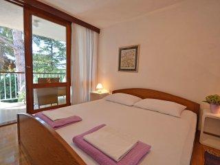 2 bedroom Apartment in Sveti Petar na Moru, Zadarska Županija, Croatia : ref 555