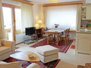 2 bedroom Apartment in Saint Moritz, Canton Grisons, Switzerland : ref 5555941