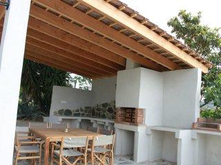 5 bedroom Villa in Santa-Lucia-di-Moriani, Corsica, France : ref 5555937