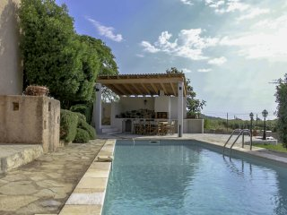 5 bedroom Villa in Santa-Lucia-di-Moriani, Corsica, France : ref 5555937
