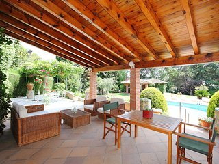 5 bedroom Villa in la Garriga, Catalonia, Spain : ref 5555931
