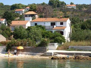 5 bedroom Villa in Rivanj, Zadarska Županija, Croatia : ref 5555873